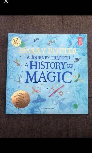 Harry Potter Limited Edition Books released exclusively by the British Library.