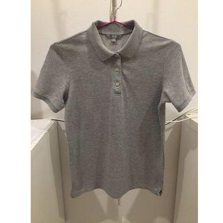 2 UNIQLO Polo Shirt