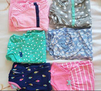 🚚 Carters 12mths Dress/Romper