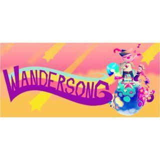 Wandersong Steam Key
