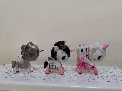 🚚 Tokidoki unicorno series 7