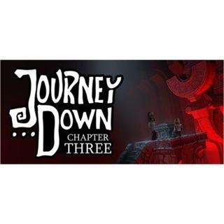 Journey Down Chapter 3