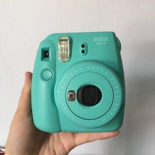 Fujifilm Instax Mini 9 (20th Special Edition)
