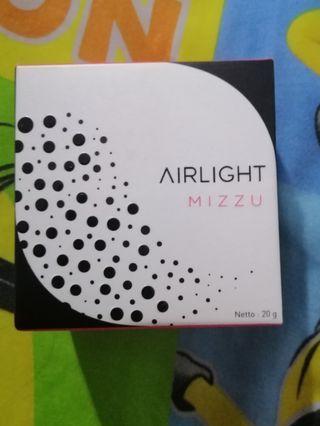 Mizzu Airlight Loose Powder