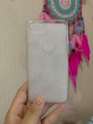 Hard Case bening Iphone 7