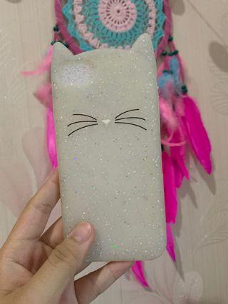 Kitty jelly case iphone 7