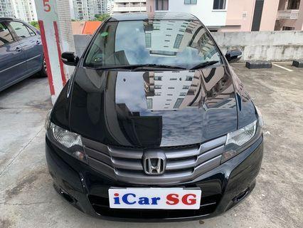 Honda City 1.5 LX i-VTEC Auto