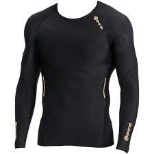 A400 SKINS LONG SLEEVE MEN SIZE:S BRAND NEW.