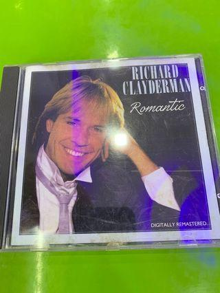Richard clayderman cd