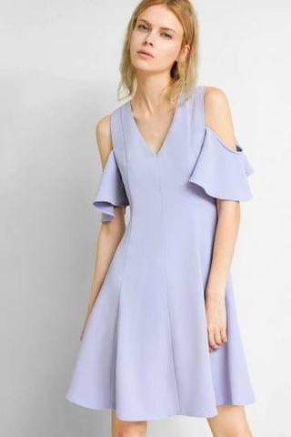 Saturday Club Harrison Dress(size S)