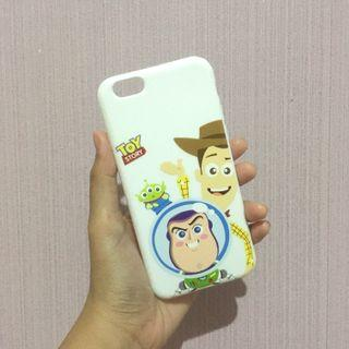 New case iPhone 6 6s toy story