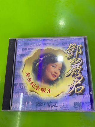 邓丽君 cd