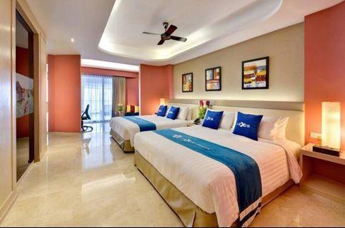 World Luxury Resort At Port Dickson Sky Pool Villa Voucher