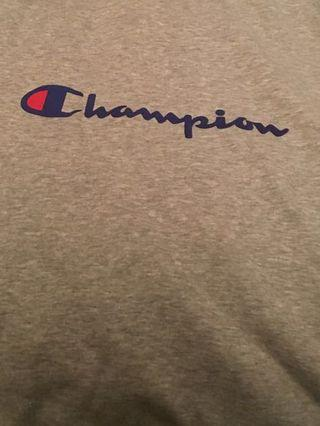 Champion jumper