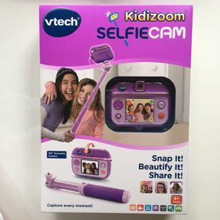 Kidizoom Selfie Cam 自拍相機