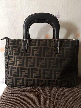 b27d479ba7a Fendi Vintage Tote Bag reducedprice
