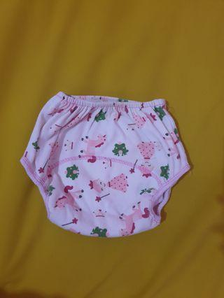READY 2 Training pants / Celana LATIHAN LEPAS PAMPERS untuk balita