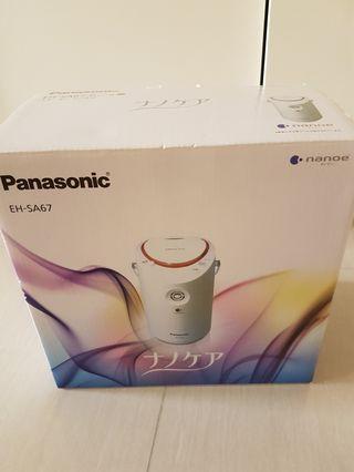 Panasonic 奈米美顏器