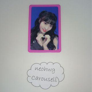[WTS] TWICE Momo Fancy Photocards