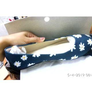 Flat Shoes Little Miss (Jual Rugi)