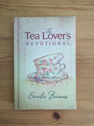 BN 'The Tea Lover's Devotional'