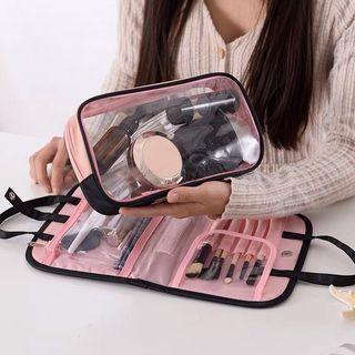 [NEW] Cosmetic/Multi-storage/Multifunction Portable Pouch