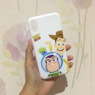 New case iphone x 10 toy story