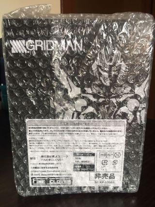 SSSS Gridman Inital Fighter Special Edition