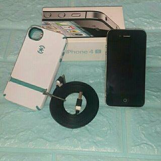 🚚 iPhone 4s 16G