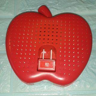 蘋果 除濕機