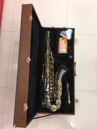 Chateau 0303 Tenor Saxophone