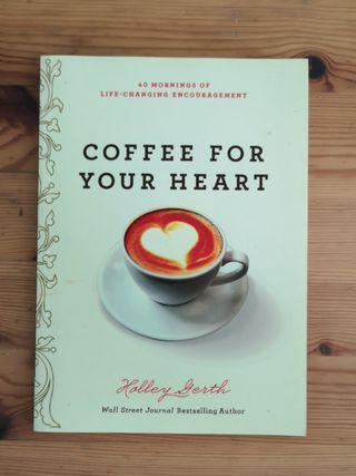 BN Christian Devotional 'Coffee for Your Heart'