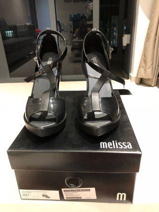 Melissa Flox High SP AD