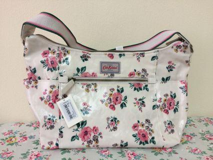 Cath Kidston Grove Bunch Heywood Shoulder Bag