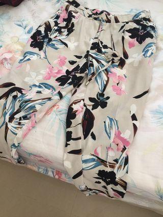 Celana Bahan M&S