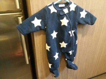 Next step 嬰兒夾衣