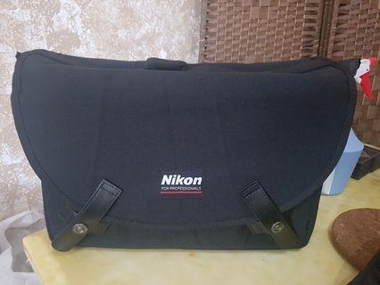 Nikon Camera Bag Large