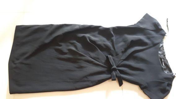 Black dress Autograph marks&spencer