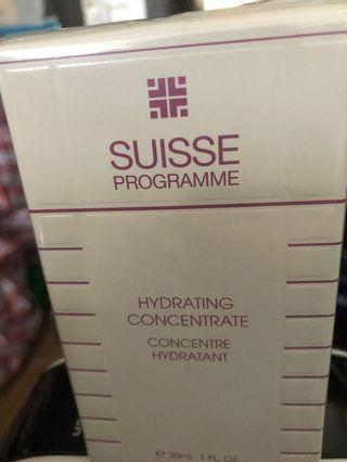 Suisse Programme Hydrating Concentrate 保濕精華