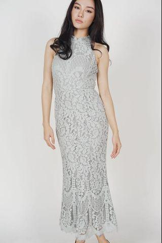 🚚 Mds Raielyn lace dress in grey