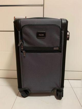 Tumi Alpha 2 Cabin Luggage