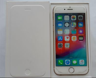 IPhone 6 (128GB)