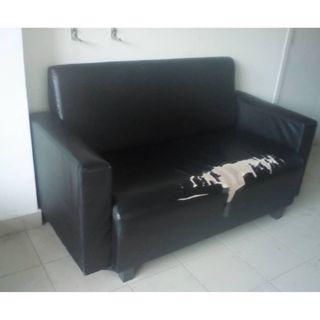 Sofa 2 Seaters (Leather)
