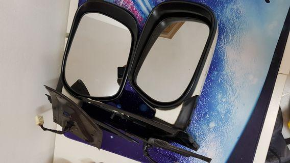 Myvi mirror & signal ONLY, NOT WHOLE SET OF SIGNAL