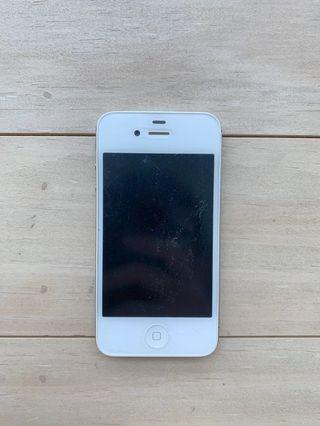 🚚 iPhone 4s (16gb)