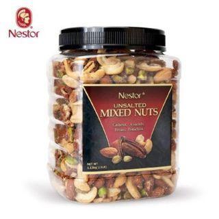 🚚 Mixed nuts