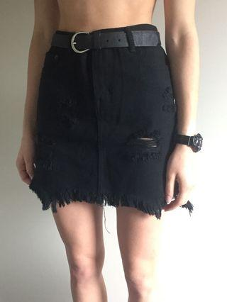 Brand new Nasty Gal skirt