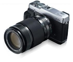 FUJIFILMXF 55-200mm f/3.5-4.8 R LM OIS Lens