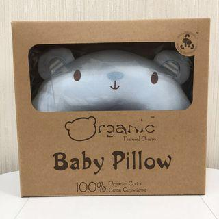 Organic Natural Charm Pillow (New Born) / 初生嬰兒枕頭