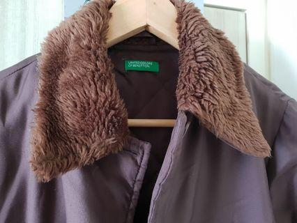 🚚 United colours of Benetton jacket